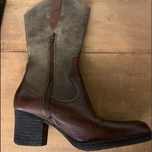 Born Sonoma Boot